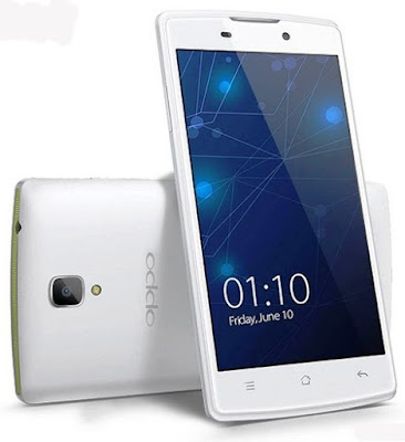 Download Firmware Terbaru OPPO R831k Update