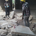 6 pupils die in classroom collapse in Ghana (Photos)
