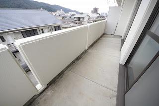 徳島 古山ハイツ 3LDK 田宮 ファミリー