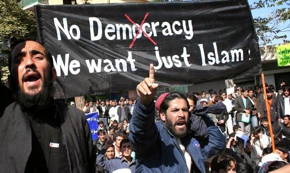 """Ντοκιμαντέρ (2012): """"Στα βήματα της κατάκτησης της Ευρώπης από το Ισλάμ"""""""