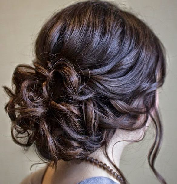Top 5 Different Hairstyles for Girls