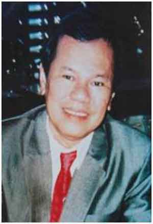 Mungkin sebagian dari kalian paling malas denger kata preman Mengenal Sosok 3 Bos Preman yang Ditakuti di Indonesia