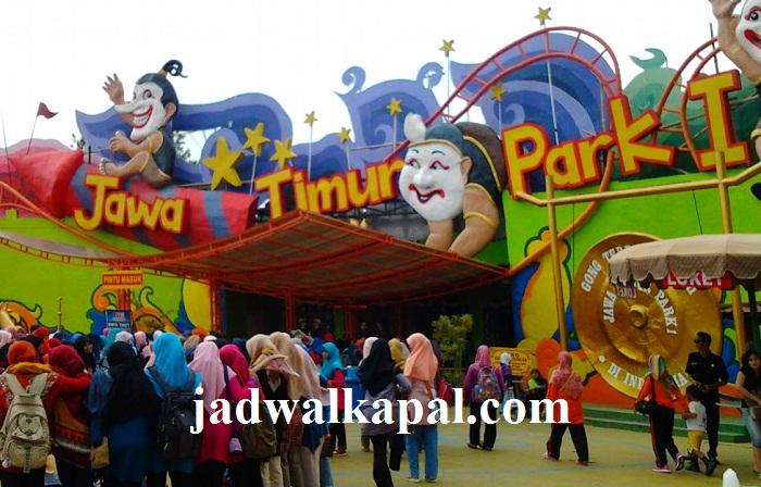 Harga Tiket Masuk Jatim Park 1 Terbaru 2018 Jadwalkapal Com