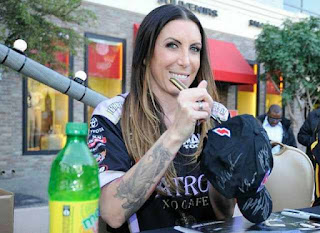 Alexis Dejoria Net worth