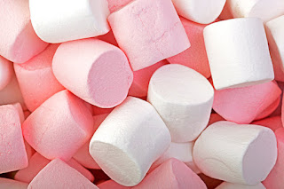Marshmallow is Not Good For Children Health!