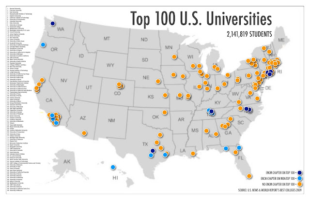 Colleges: Top Colleges In Usa