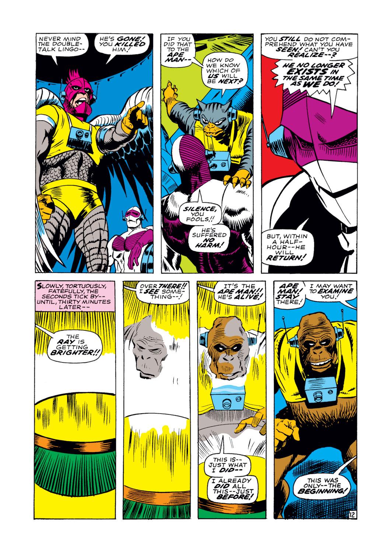 Daredevil (1964) 39 Page 12