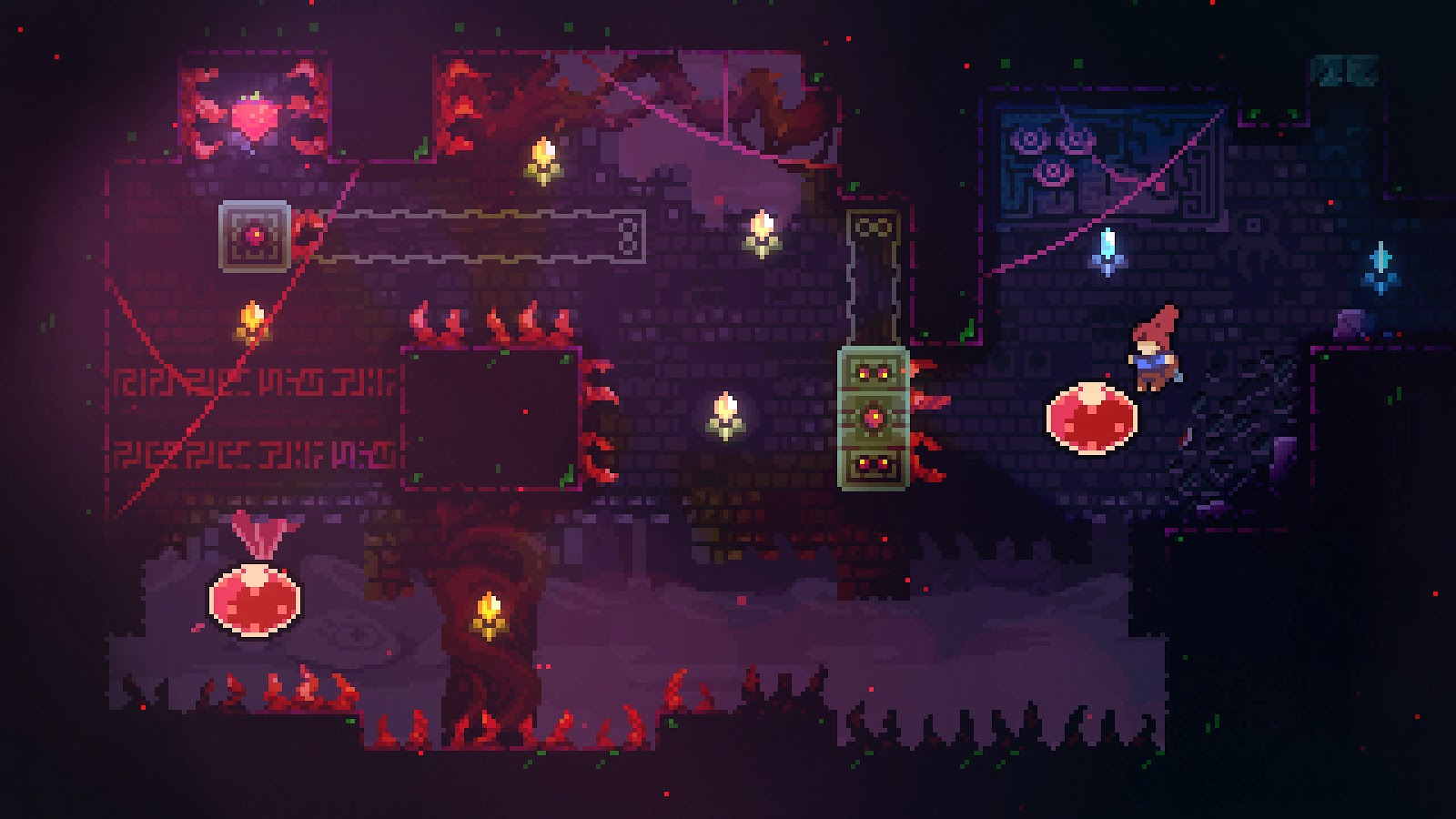 Celeste PC Full ESPAÑOL + Update v1.2.5.1 (SKIDROW) 6