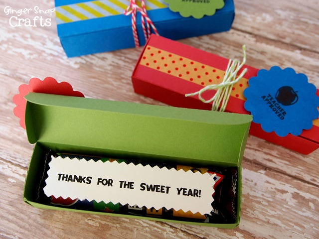 Do it yourself, DIY, teacher gift, sweet, treat