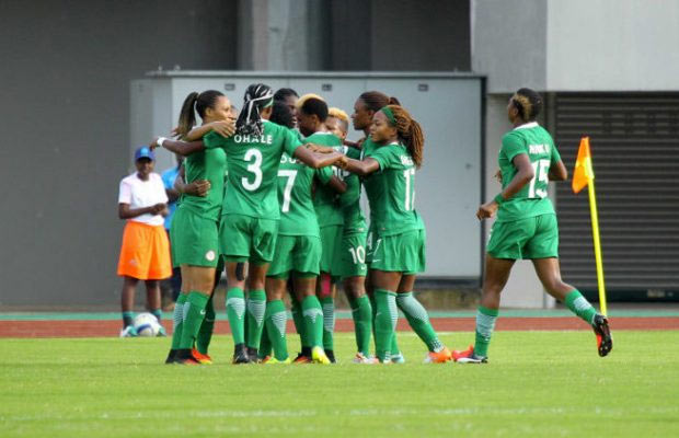 AWCON: Apologize to Super Falcons now - Moses Iloh blasts FG