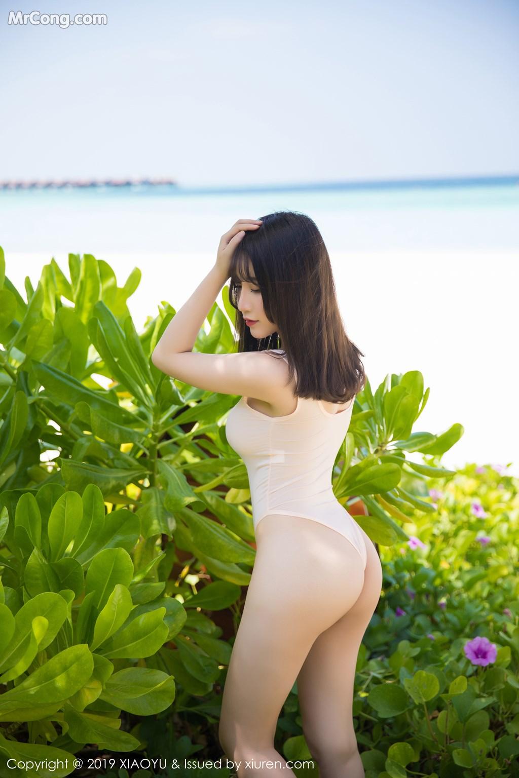 Image XiaoYu-Vol.155-Cherry-MrCong.com-019 in post XiaoYu Vol.155: 绯月樱-Cherry (67 ảnh)