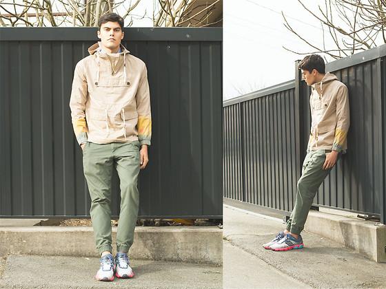 como usar calça jogger (1)