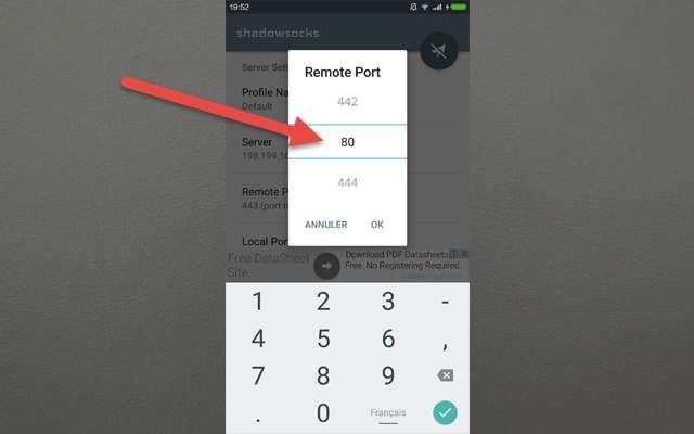 طريقة جديدة ومجربة للحصول علي الانترنت مجانا علي هاتفك