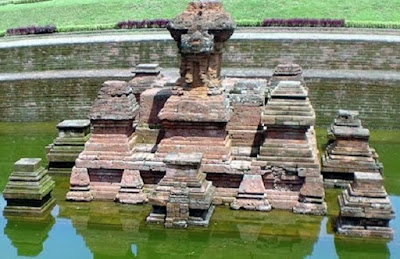 Kebudayaan Kerajaan Majapahit - berbagaireviews.com