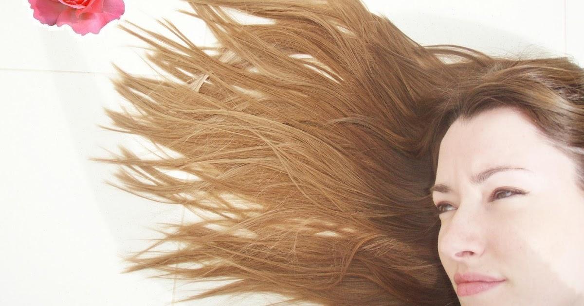 Ciencia de ti: Aclararse el pelo de forma natural y no tan