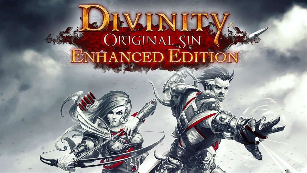 Divinity Original Sin Enhanced Edition Poster