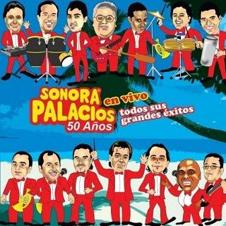 50 AÑOS EN VIVO 2012