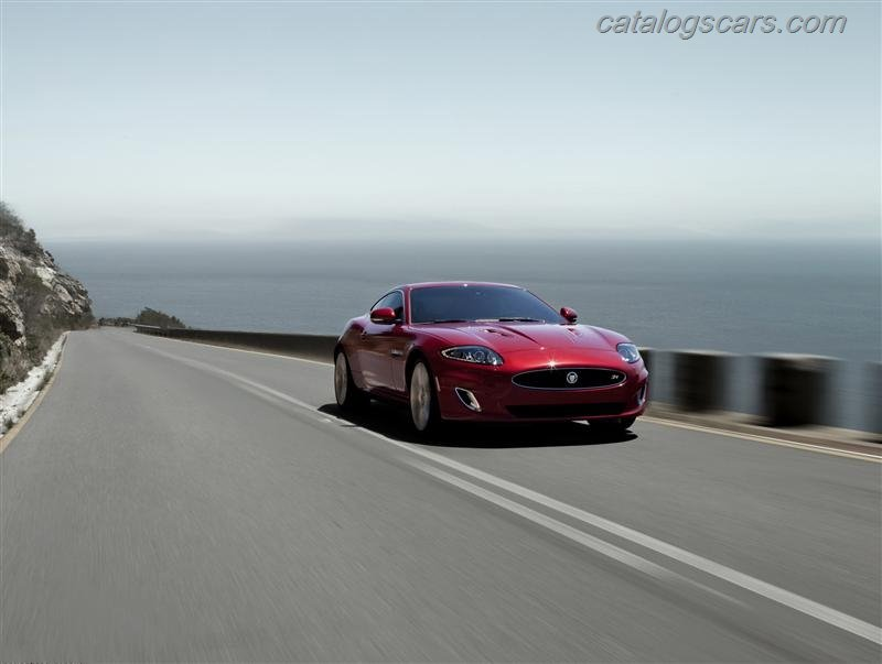 صور سيارة جاكوار XKR 2014 - اجمل خلفيات صور عربية جاكوار XKR 2014 - Jaguar XKR Photos Jaguar-XKR-2012-02.jpg