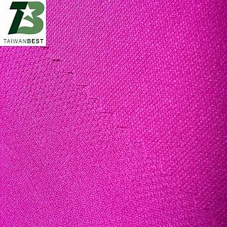 mesh fabric for sport shoes fuchsia 2