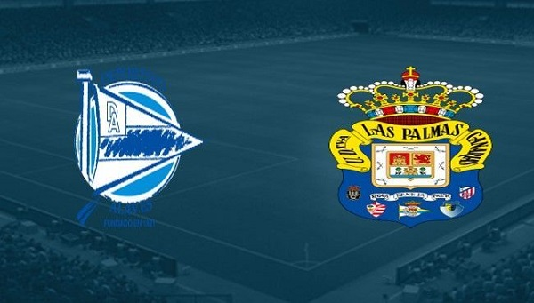 Deportivo Alaves vs Las Palmas Full Match & Highlights 08 December 2017