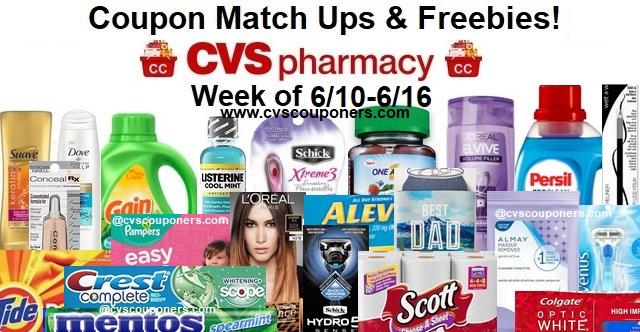 http://www.cvscouponers.com/2018/06/cvs-coupon-match-ups-freebies-610-616.html