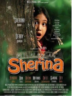 Download film Petualangan Sherina (2000) Full Movie