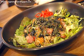 Daichan - Studio City - Vegas and Food