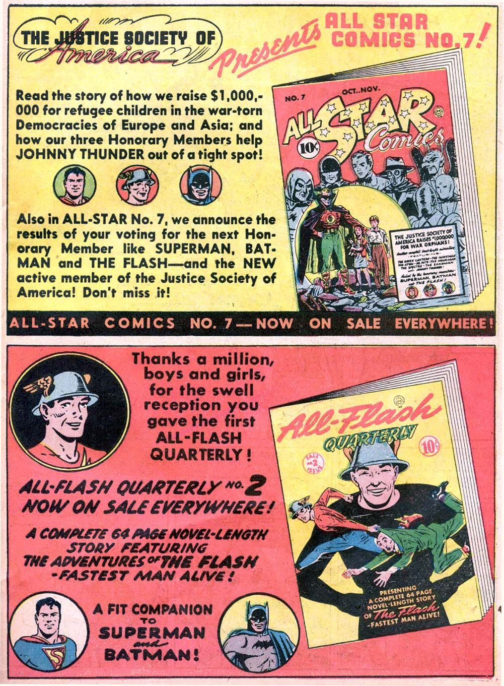 Read online All-American Comics (1939) comic -  Issue #32 - 53