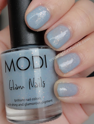 Modi nail polish 71 - Greater Light