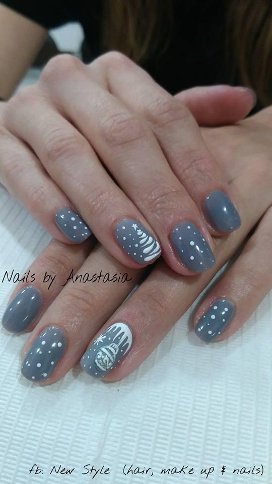 Beautiful Nails by New Style Salon, Thessaloniki, Greece! - The ...