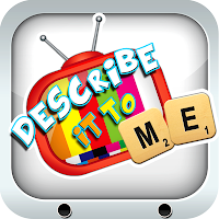 Describe it to Me app