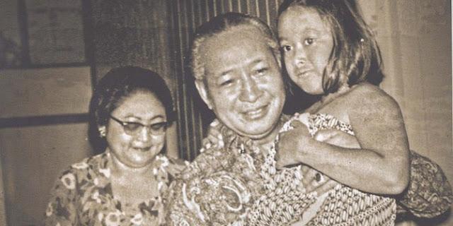 PDIP Ingatkan Partai Berkarya: Pascareformasi Bu Mega Minta Hentikan Hujat Soeharto