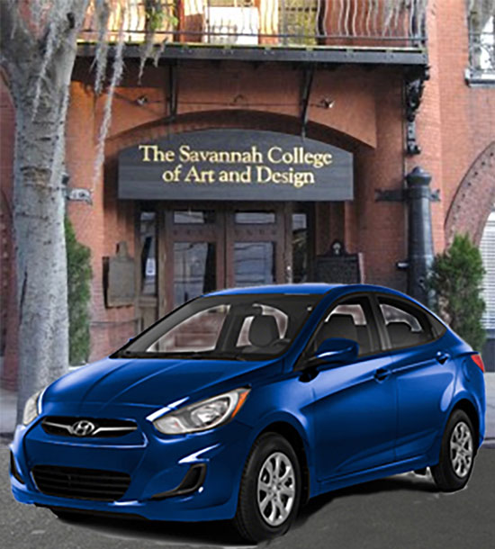 Savannah Hyundai Back to School
