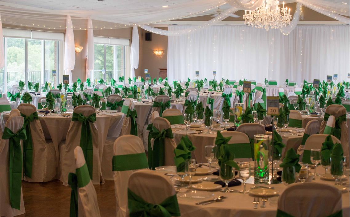 Wildwood Country Club Wedding Venue
