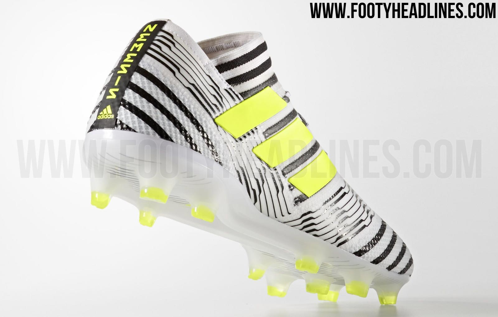 d84eb9b20753 The all-new Adidas Nemeziz 17 for the 2017-18 season replaces the Messi 16  silo. The Argentinian superstar will receive a signature edition of the  Adidas ...