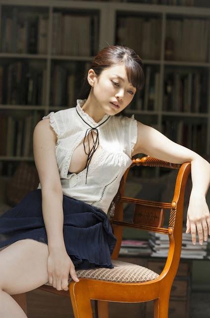 山地まり Mari Yamachi 画像 Images 21