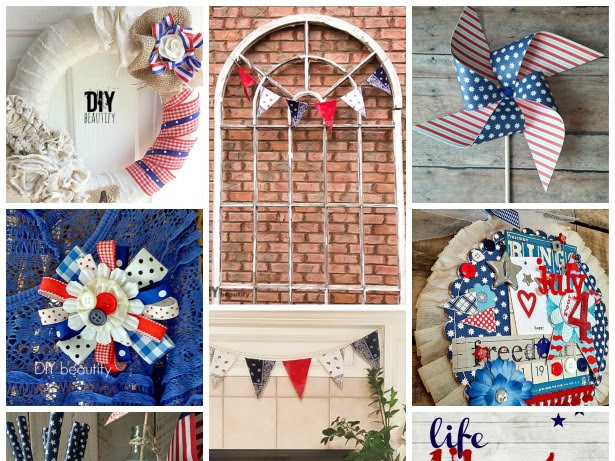 July 4th Projects to Make