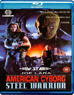 American Cyborg (1993) Hindi Dual Audio 720p BBRip 1.2GB