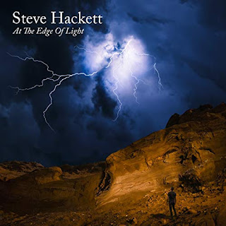 "Το βίντεο του Steve Hackett για το ""Beasts in Our Time"" από το album ""At The Edge Of Light"""