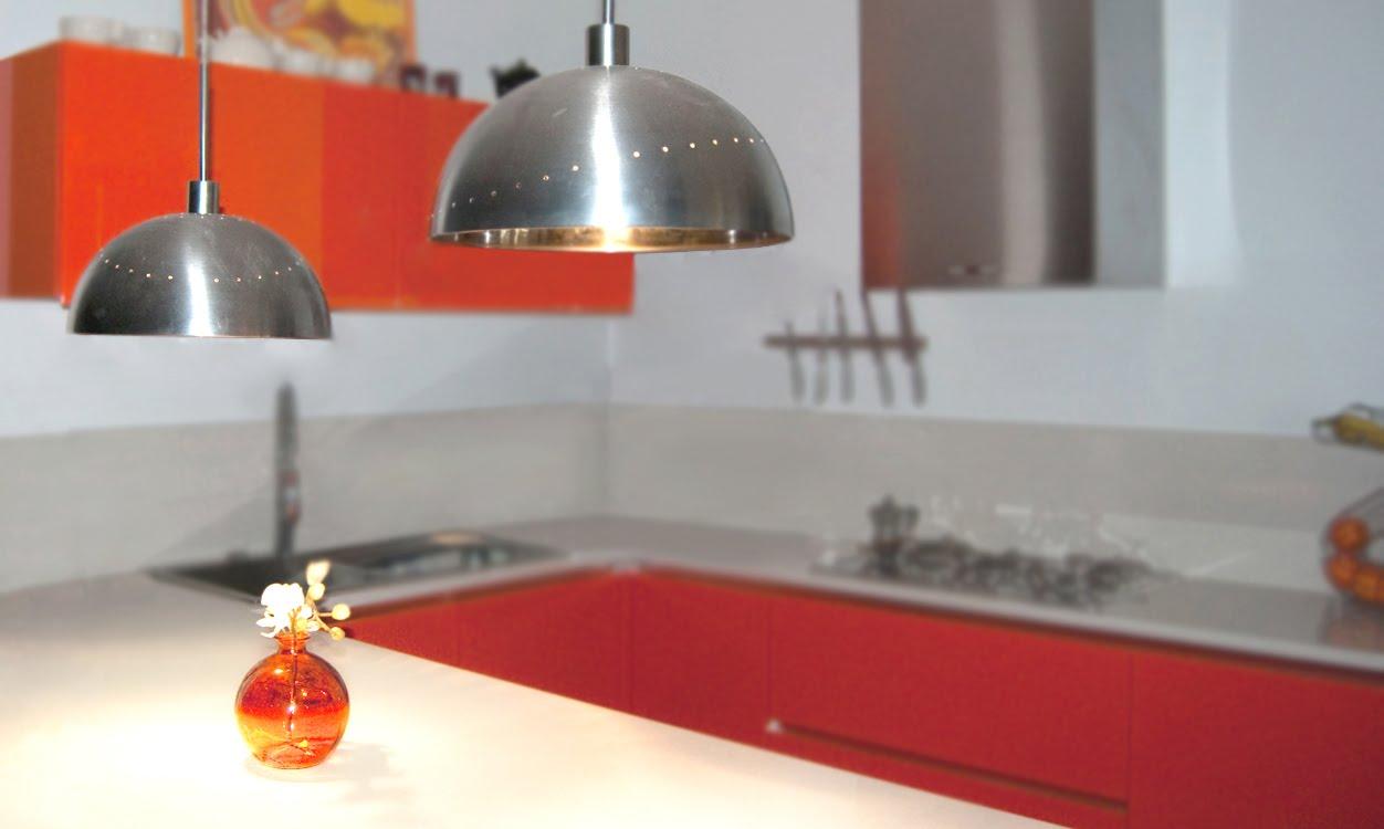 steel me pendant luminaire. Black Bedroom Furniture Sets. Home Design Ideas