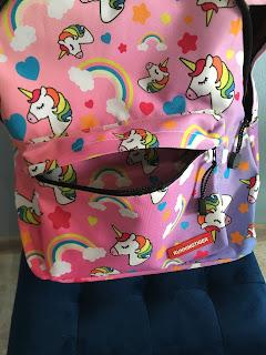 рюкзак халява на Алиэкспресс
