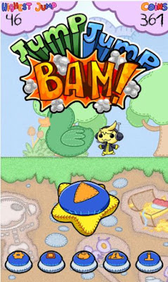 jump jump bam