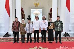 Jejak Ali Ngabalin, Timses Prabowo yang Kini di Lingkaran Presiden Jokowi