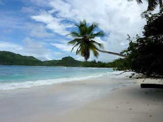 Anse Takamaka - Mahé - Seychelles