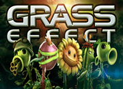 Plants Vs Zombies 2 Grass Effect