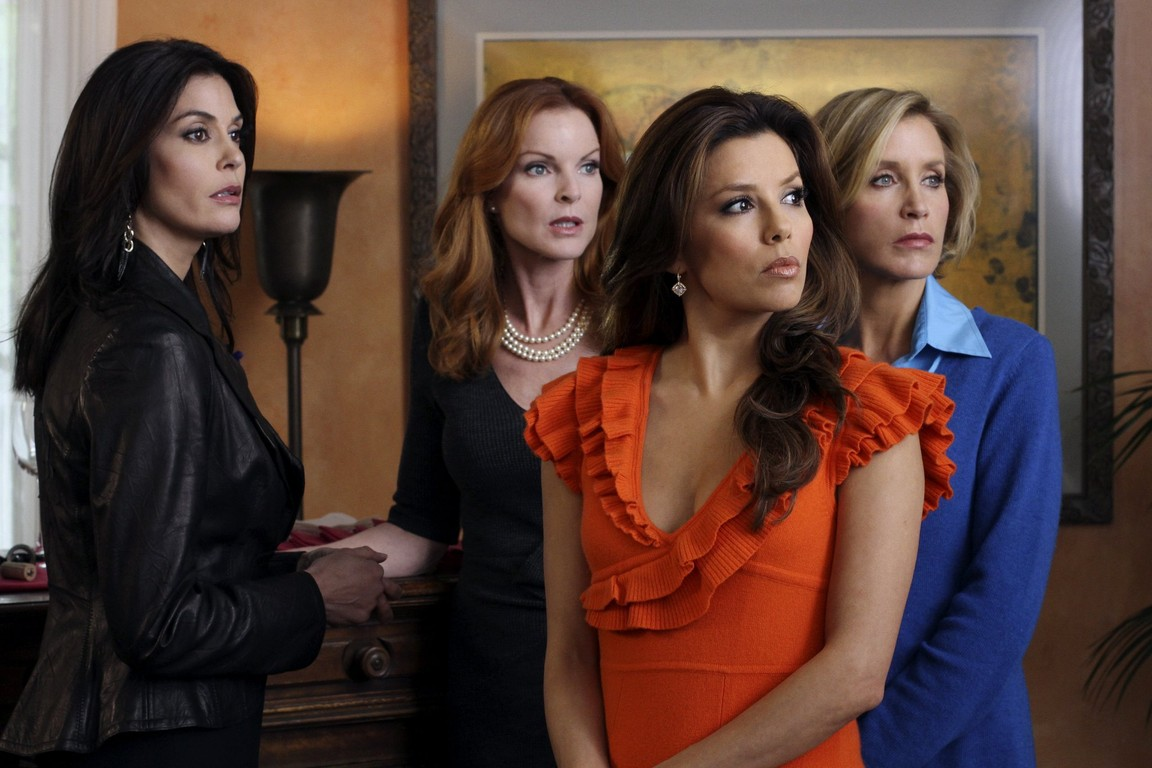 Desperate Housewives - Season 6 Episode 15: Lovely