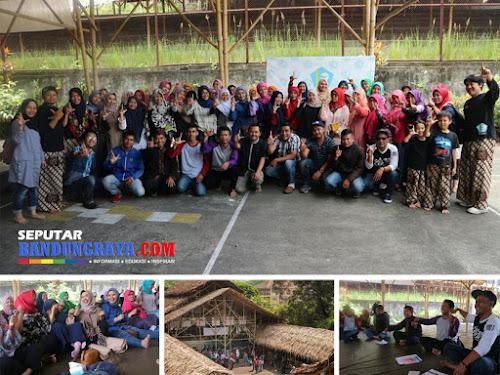 Pelatihan Fasilitator ECO Bambu Cipaku