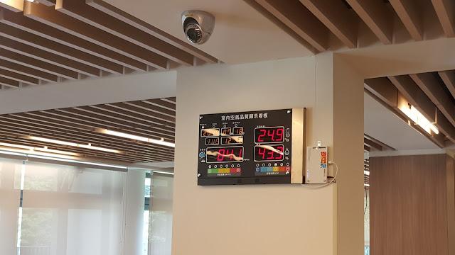 法鼓山文理學院-室內空氣品質偵測-室內空氣品質偵測器-空氣品質偵測-空氣品質偵測器-空氣品質偵測器推薦-室內空氣品質監測-室內空氣品質監測器-IAQ 室內空氣品質-氣體偵測-氣體偵測器-有毒氣體偵測器-多用氣體偵測器-固定式氣體偵測器
