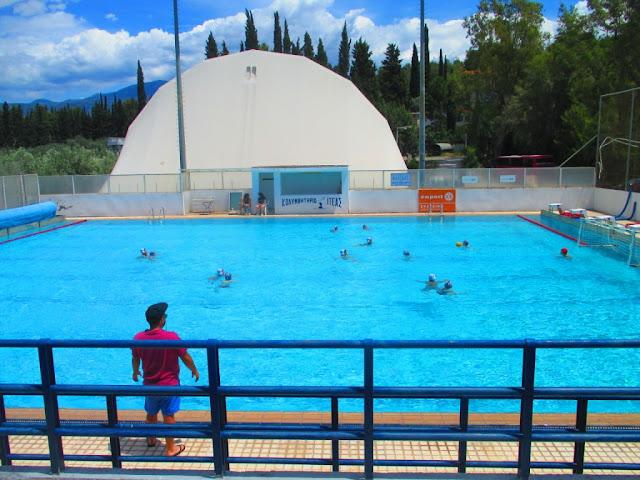 Image result for ΚΟΛΥΜΒΗΤΗΡΙΟ ΙΤΕΑΣ