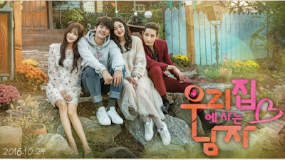 Sweet_Stranger_And_Me_Episode_7_Sub_Indo